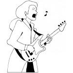 tampon-chanteur-de-rock